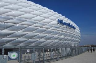 FC Bayern Arena