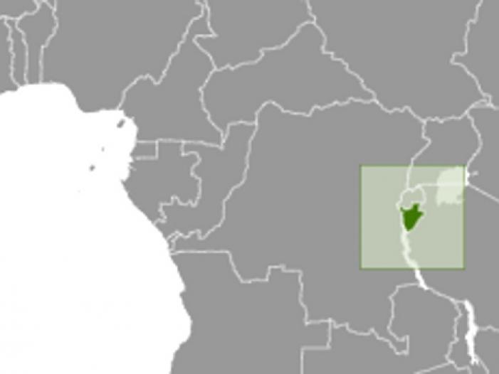 Bild von Gesellschaft für bedrohte Völker warnt vor Bürgerkrieg in Burundi