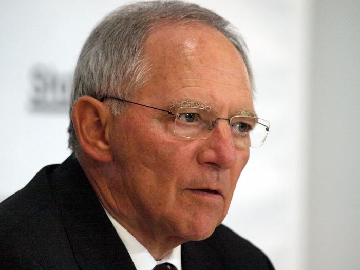 """Photo of Bosbach: Aufregung über Schäuble """"wirklich unnötig"""""""