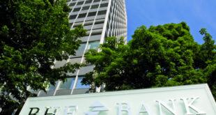 BHF-BANK Zentrale