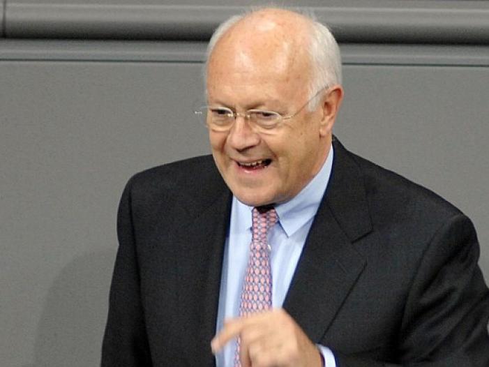 CSU-Politiker-Uhl-Man-wird-doch-geltendes-Recht-einfordern-drfen CSU-Politiker Uhl: Man wird doch geltendes Recht einfordern dürfen