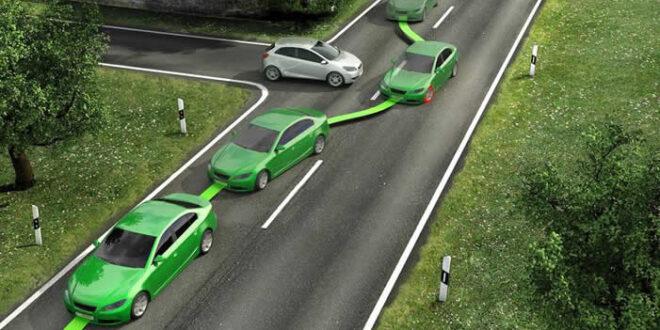 Fahrsicherheitssystem