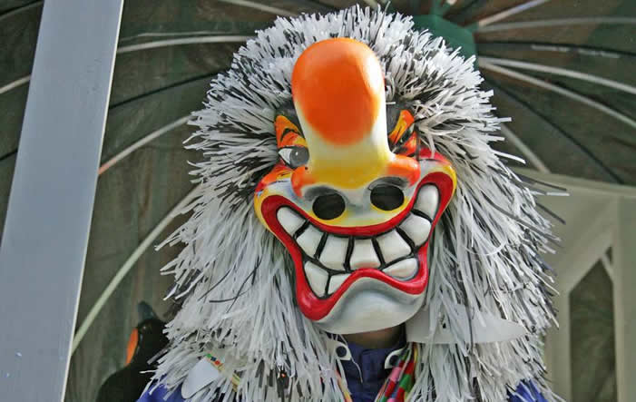 Photo of Fasnacht Basel: Die «drey scheenschte Dääg»
