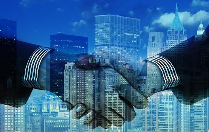 Photo of Fusionen und Übernahmen unterwegs zu neuen Superlativen