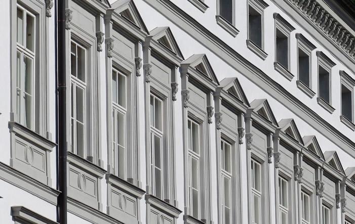 Bild von Österreich: großer Vergleich der Immobilienpreise