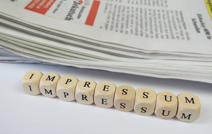 Photo of Impressum – das müssen Webseitenbetreiber wissen