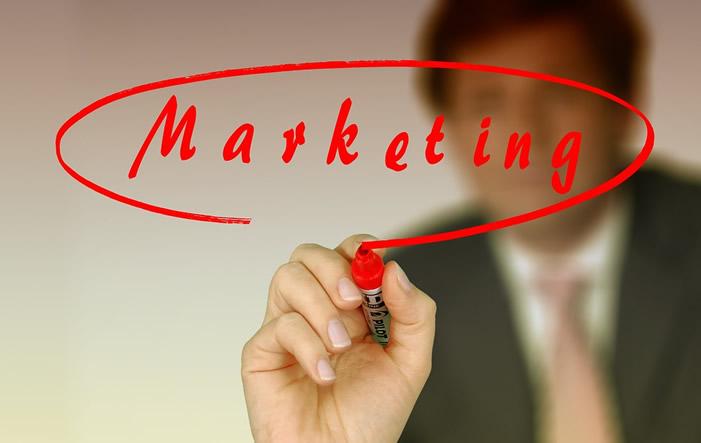 Marke Marketing
