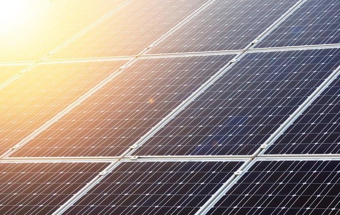 Bild von Liechtenstein steigert Stromproduktion aus Photovoltaik