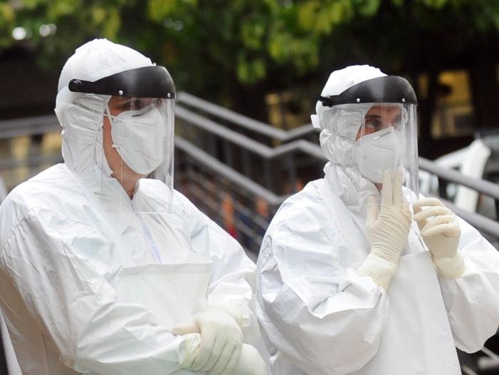 WHO erklärt Guinea für Ebola-frei