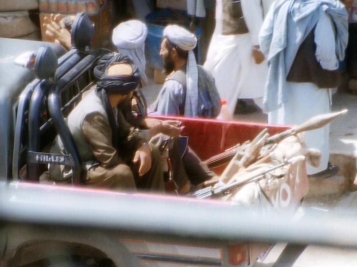 Photo of Afghanistan: Bundeswehr fürchtet erneute Machtübernahme der Taliban
