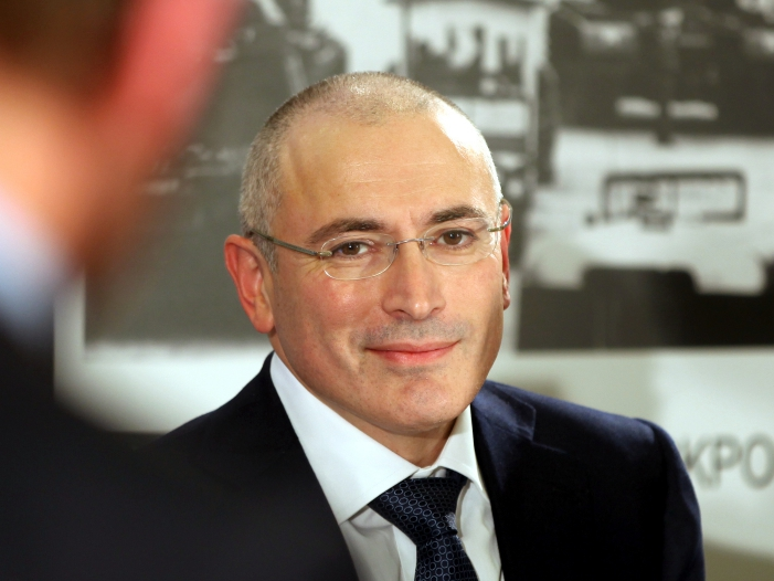 Photo of Russland beantragt internationalen Haftbefehl gegen Chodorkowski