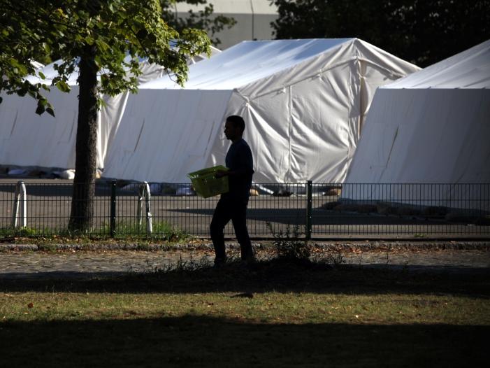 Photo of BA-Spitze will mehrjährige Residenzpflicht für Flüchtlinge