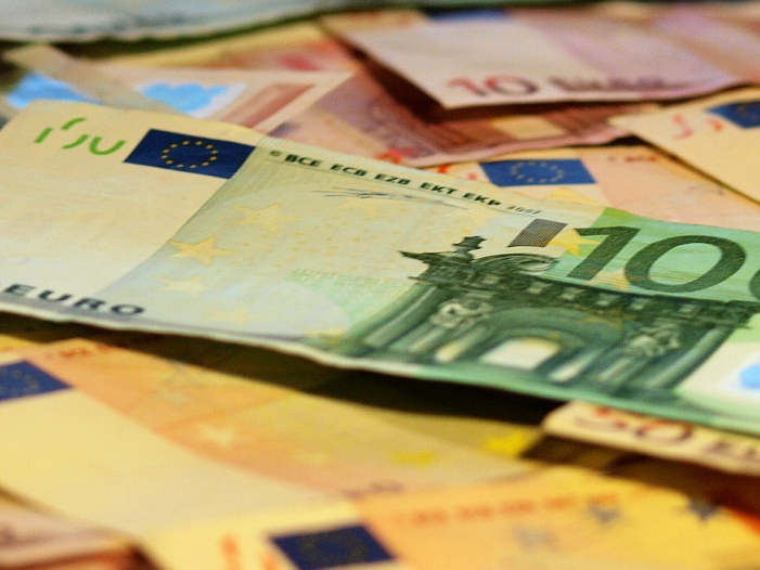 Bild von Banken rechnen mit noch größerer Geldschwemme durch EZB