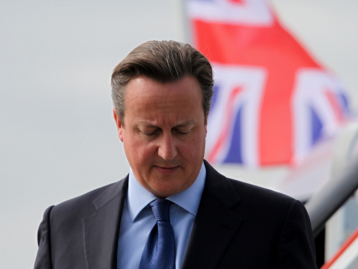 """Cameron-will-quotexzessive-Brokratie-und-Handelshemmnissequot-in-der-EU-beseitigen Cameron will """"exzessive Bürokratie und Handelshemmnisse"""" in der EU beseitigen"""