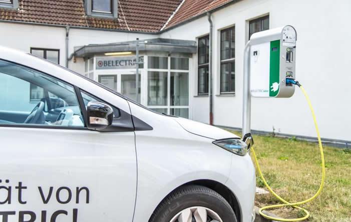 Photo of E-Mobilität: Bayernwerk baut Kooperationsnetzwerk aus