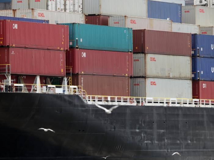 Exporte im November um 77 Prozent gestiegen - Exporte im November um 7,7 Prozent gestiegen