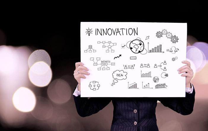 Bild von Studie: Fehlende Innovationsprozesse bremsen deutsche Weltmarktführer aus