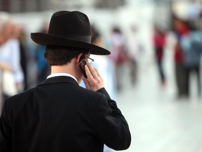 Israels Botschafter besorgt über steigenden Antisemitismus in Europa - Israels Botschafter besorgt über steigenden Antisemitismus in Europa