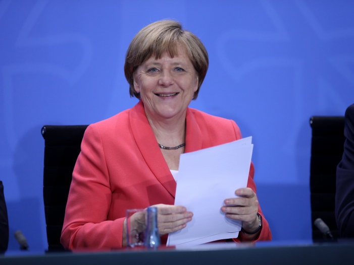 Kardinal Marx stärkt Merkel in Flüchtlingspolitik den Rücken