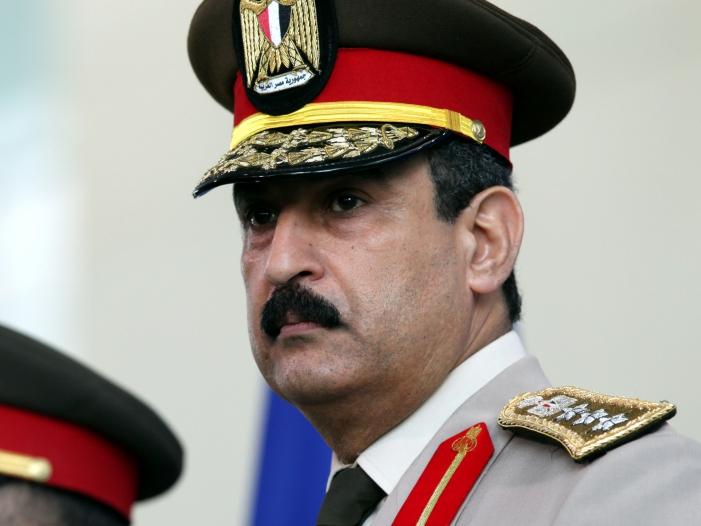 Menschenrechtler Ägyptens Regierung geht rücksichtslos gegen Opposition vor - Menschenrechtler: Ägyptens Regierung geht rücksichtslos gegen Opposition vor