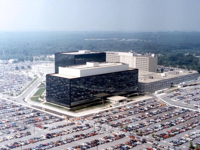 Photo of NSA und GCHQ fingen Daten von israelischen Militärdrohnen ab