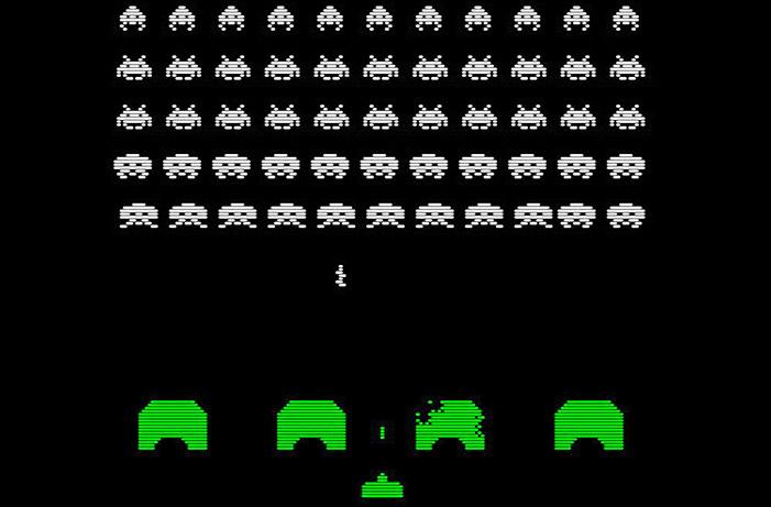 Space Invaders - Wachstumsmarkt Mobile- und Browser-Games