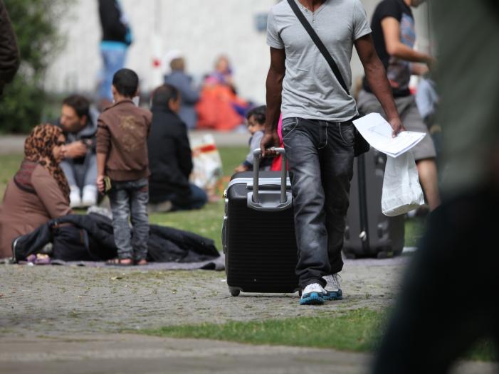 Photo of 17 Staaten verweigern Rücknahme abgelehnter Asylbewerber