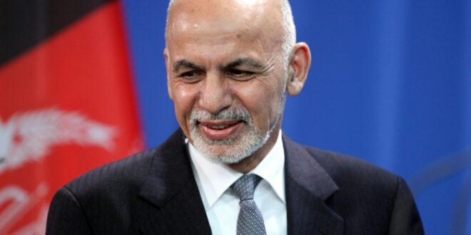 """Afghanistans Präsident Ghani Wir haben eine räuberische Elite 660x330 - Afghanistans Präsident Ghani: """"Wir haben eine räuberische Elite"""""""