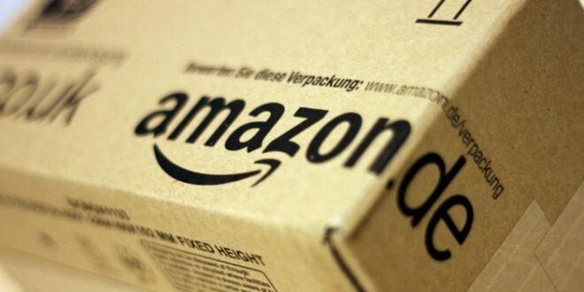 Amazon will vollautomatische Packstationen aufbauen 660x330 - Amazon will vollautomatische Packstationen aufbauen