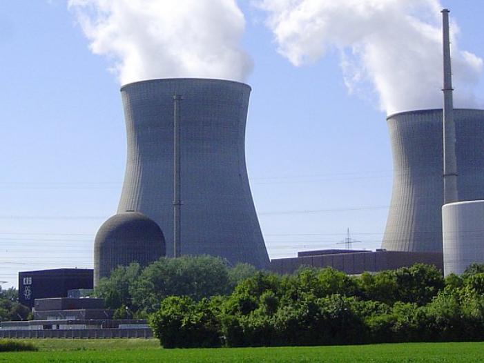 Atom Kompromiss zeichnet sich ab - Atom-Kompromiss zeichnet sich ab