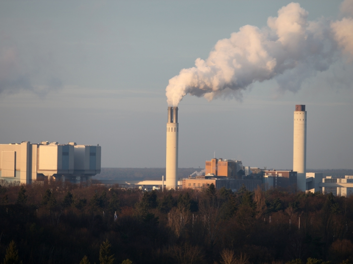Bundesregierung-könnte-Kohlekraftwerke-mit-Grenzwerten-abschalten Bundesregierung könnte Kohlekraftwerke mit Grenzwerten abschalten
