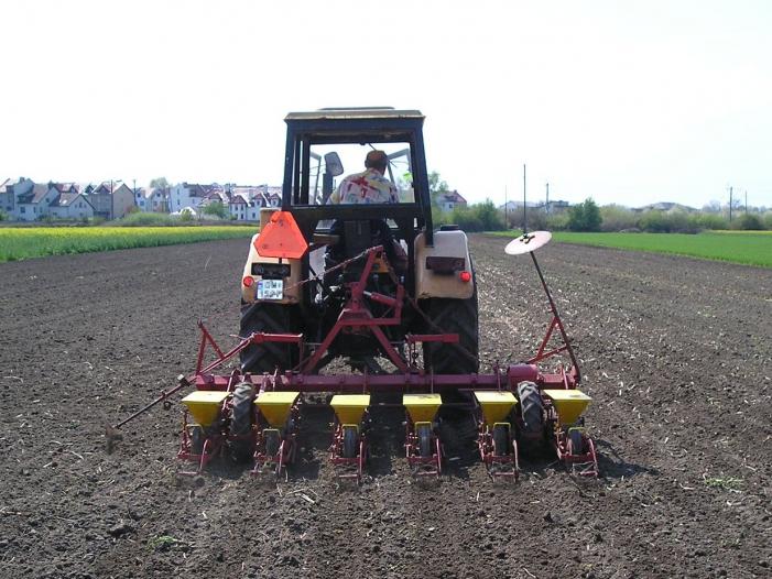 Bundesregierung verlängert Notprogramm für Landwirte - Bundesregierung verlängert Notprogramm für Landwirte