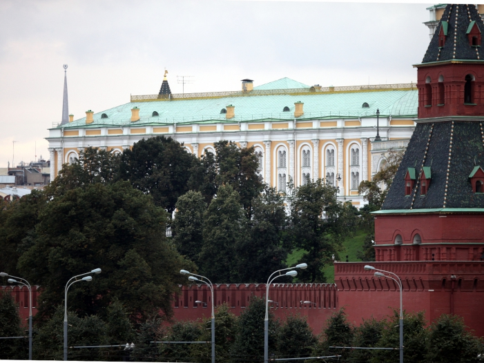 "Bundesregierung will Kreml Propaganda untersuchen lassen - Bundesregierung will ""Kreml-Propaganda"" untersuchen lassen"