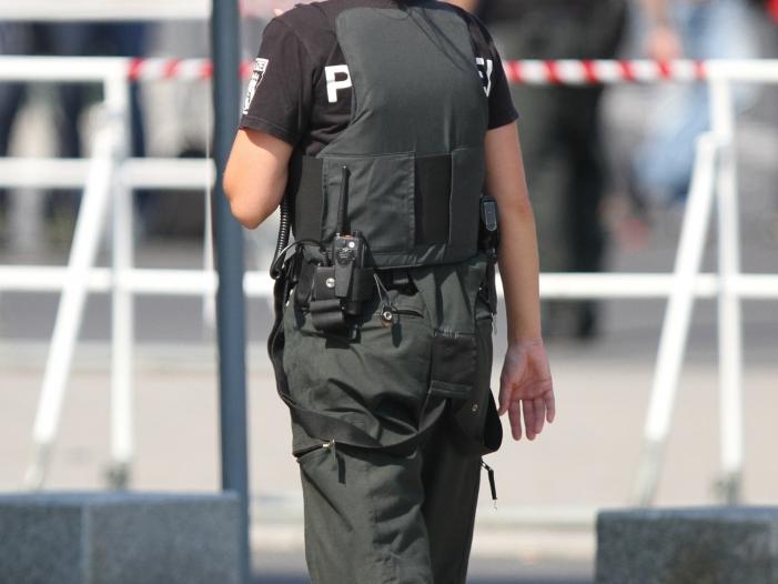 Photo of Checkpoint Charlie war Anschlagsziel in Berlin