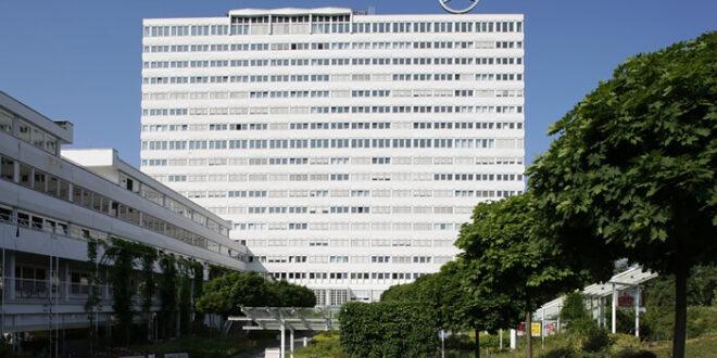 Daimler Bonn