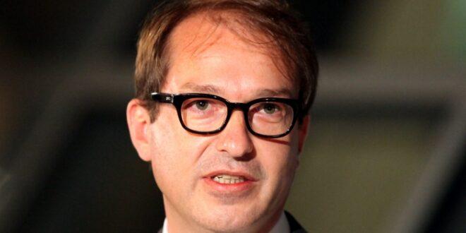Dobrindt will Brüssel zur Maut Entscheidung zwingen 660x330 - Dobrindt will Brüssel zur Maut-Entscheidung zwingen
