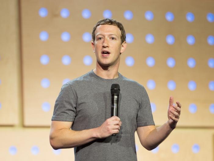 """Photo of Facebook-Chef: Künftig meiste Konversationen in """"Virtual Reality"""""""