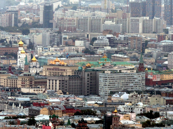 Photo of Georgien fühlt sich durch Moskau bedroht