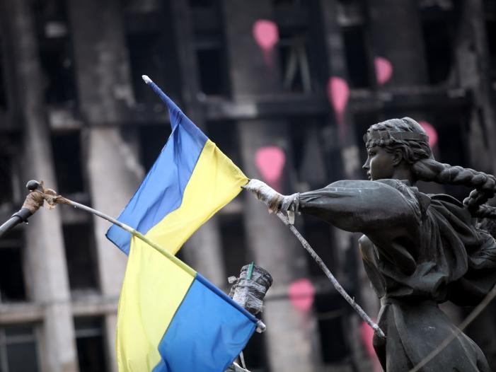 Photo of Grüne: Kontrolle des Waffenstillstands in Ukraine wird verhindert