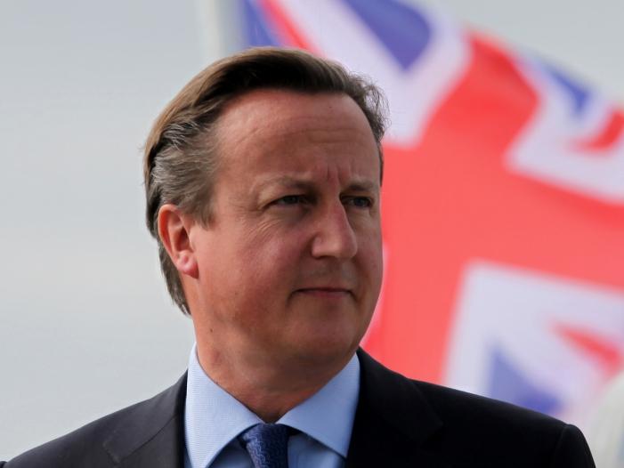 Bild von Großbritannien: Cameron kündigt EU-Referendum für 23. Juni an