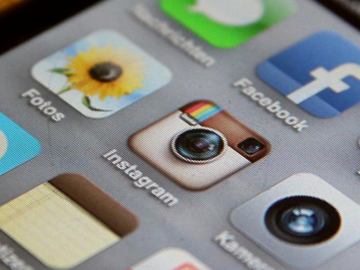 Instagram arbeitet an neuer Such und Empfehlungsfunktion - Instagram arbeitet an neuer Such- und Empfehlungsfunktion