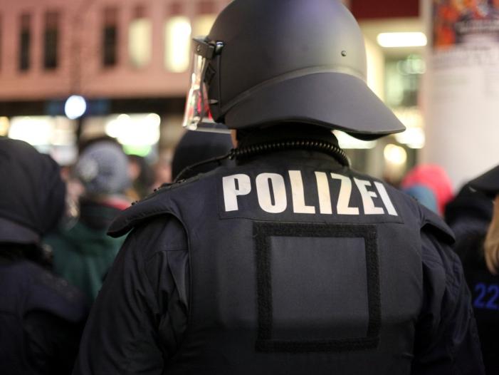 Photo of Islamisten planten Anschlag auf Alexanderplatz