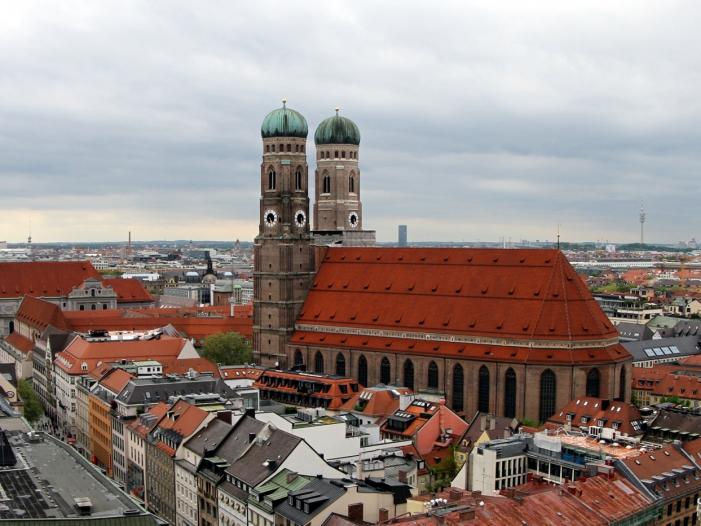 Photo of München weiterhin teuerster Immobilienmarkt Deutschlands