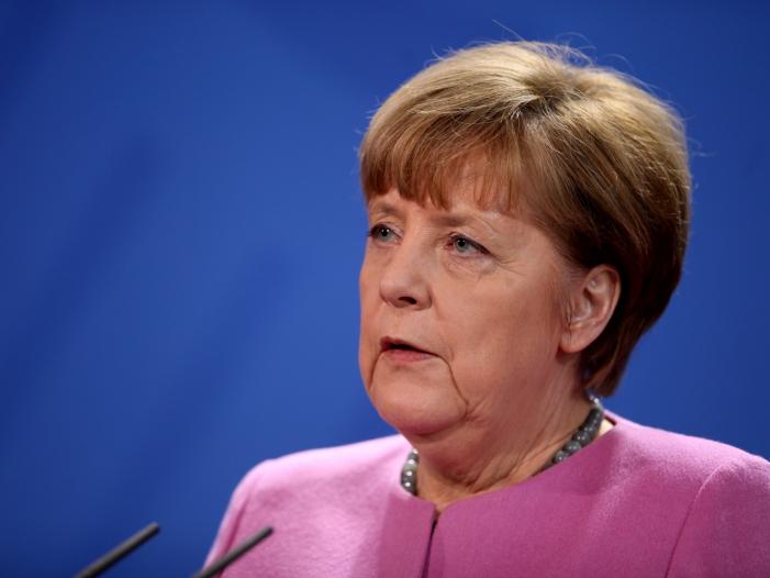 Merkel-Außengrenze-schützen-und-Schengen-erhalten Merkel: Außengrenze schützen und Schengen erhalten