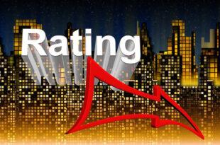 Rating 310x205 - Italienische Ratingagentur modeFinance bewertet Banken