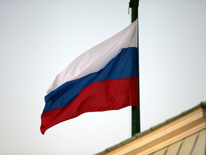 Russland fordert vom Westen Ende der Sanktionen