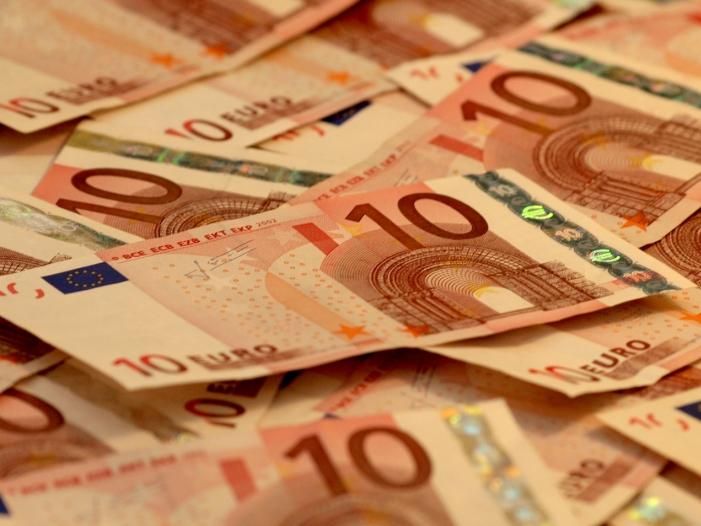 Schäuble plädiert für geldpolitische Kehrtwende - Schäuble plädiert für geldpolitische Kehrtwende