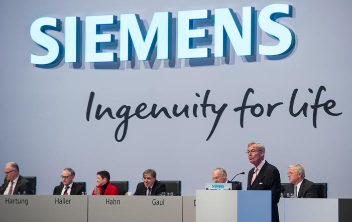 Photo of Hopp oder Top, Kommentar zu Siemens von Michael Flämig