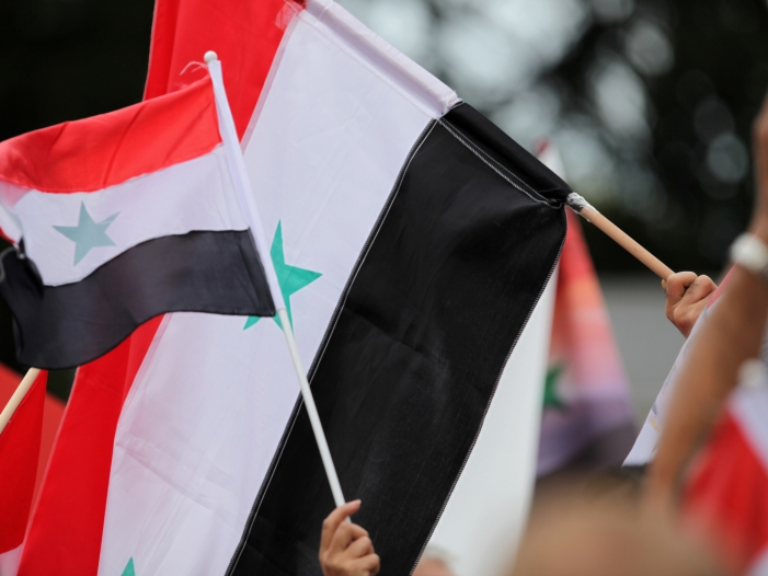 """Photo of Syrien: """"Grundsätzliche Einigung"""" auf Feuerpause"""