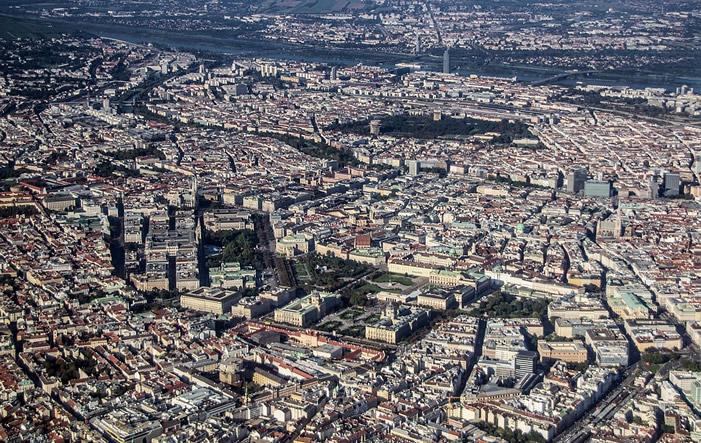 Bild von Wien: Gebührenerhöhungen gefährden Konjunkturaufschwung